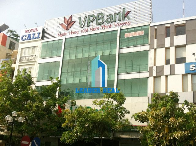 VP Bank Building