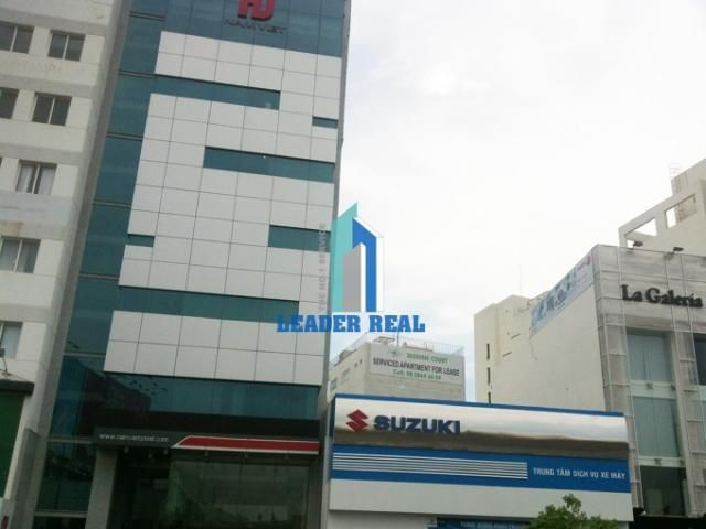 Nam Viet Steel Building